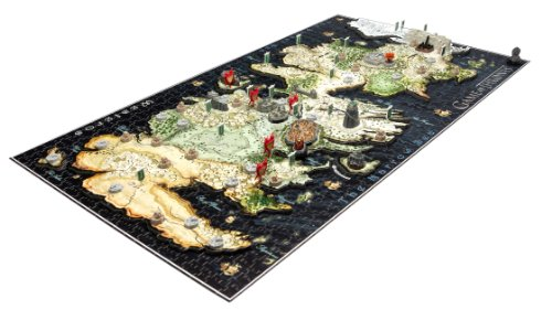 4dcityscape Game Of Thrones Puzzle 4d Di Westeros 0 4