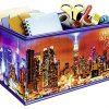Aufbewahrungsbox Union Jack 3d Sonderformen 216 Teile Erlebe Puzzeln In Der 3 Dimension 0 0