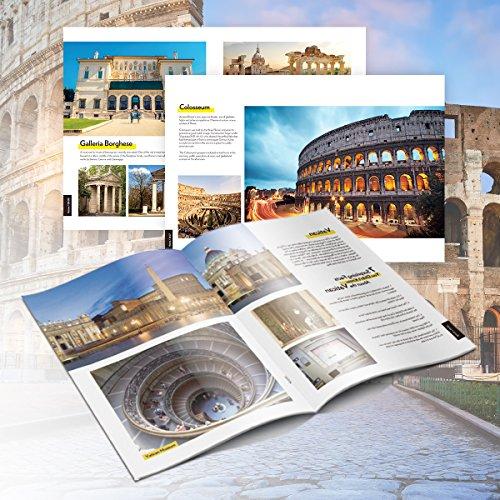 Cubicfun Puzzle 3d Colosseo Romano Italia Architettura Kit Di Modellismo Con Libretto Del National Geographic Buona Souvenir Regalo Per Bambini Adulti 131 Pezzi 0 2