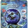 Dragons 3 3d Puzzle Ball 72 Teile Erlebe Puzzeln In Der 3 Dimension 0