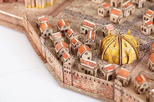 Game Of Thrones 3d Puzzle Knigsmund 260pieces 76x30x20cm 0 3