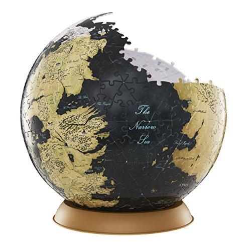 Game Of Thrones Globe 9 Inglese Giocattolo 5 Settembre 2017 0