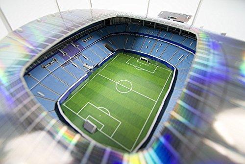 Giochi Preziosi 70037451 Puzzle 3d Stadio Etihad Manchester City 139 Pz Adatto A 7 Anni 0 4