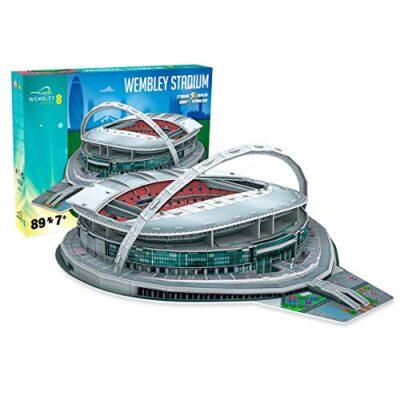 Paul Lamond Puzzle In 3d A Forma Dello Stadio Di Wembley 0