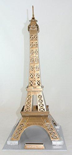 Puzzle 3d Tour Eiffel 47 Cm 0 1