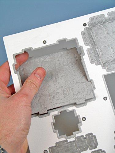 Puzzle 3d Tour Eiffel 47 Cm 0 3