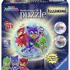Ravensburger Puzzle 3d Pyjamasques Illuminato 72 Pezzi 11783 0