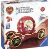 Ravensburger Puzzle Ball 3d Carriage Sissi 11795 0 0