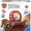 Ravensburger Puzzle Ball 3d Carriage Sissi 11795 0