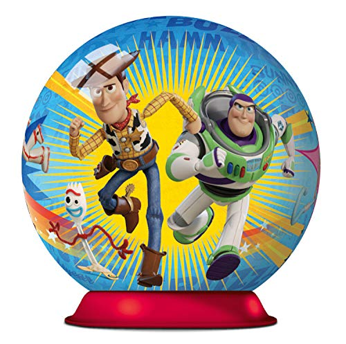 Ravensburger 11847 Toy Story 4 Puzzle Ball 3d 0 0