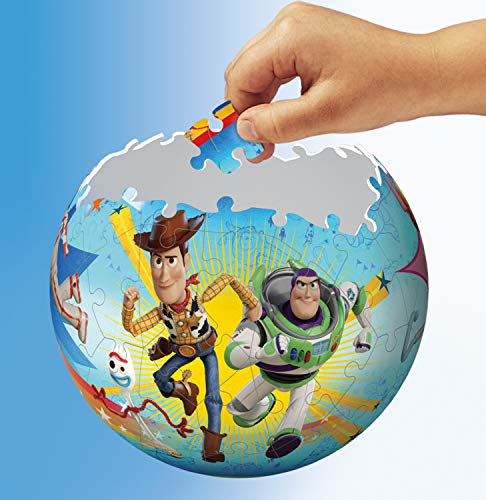 Ravensburger 11847 Toy Story 4 Puzzle Ball 3d 0 1