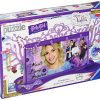 Ravensburger 12092 Disney Decoration Tree Violetta Puzzle Ball Per Bambini 108 Pezzi 0
