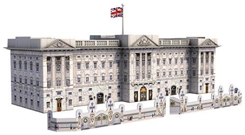 Ravensburger Buckingham Palace Puzzle 3d Multicolore 216 Pezzi 12524 0 0
