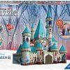 Ravensburger Frozen Ice Castle 3d Puzzle Multicolore 11156 0