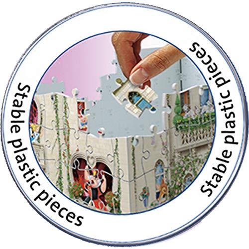 Ravensburger Italy Castello Disney Puzzle 3d 12587 0 4