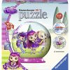 Ravensburger Italy Little Charmers Puzzle 3d 11830 0