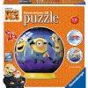 Ravensburger Italy Minions Puzzle 3d 72 Pezzi 11826 0 1
