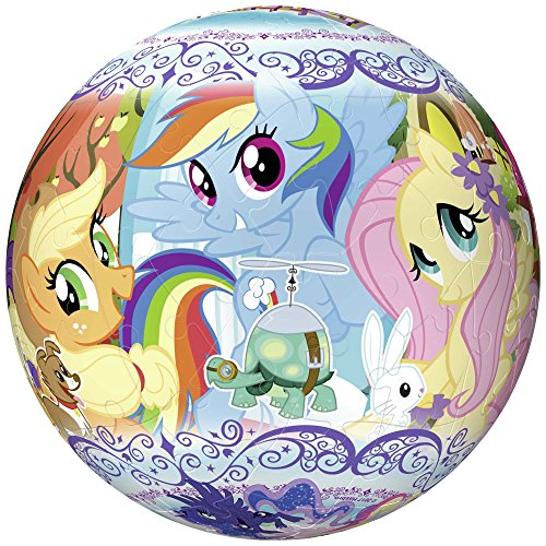 Ravensburger Italy My Little Pony Puzzle 3d 11824 0 1