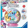 Ravensburger Italy My Little Pony Puzzle 3d 11824 0 2