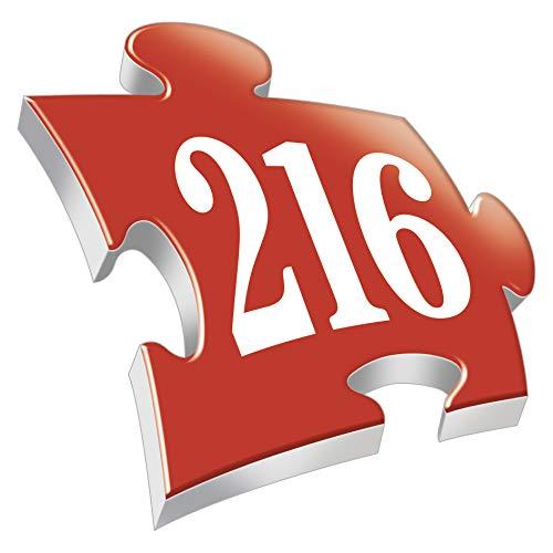 Ravensburger Italy Puzzle 3d Big Ben Con Orologio Funzionante Multicolore 12586 0 4