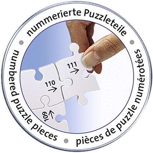 Ravensburger Italy Puzzle 3d Castello Di Neuschwanstein 216 Pezzi 12 Anni 125739 0 4