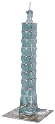 Ravensburger Italy Puzzle 3d Taipei Tower Taiwan 216 Pezzi 125586 0 5