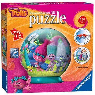 Ravensburger Italy Trolls Puzzle 3d 12197 0