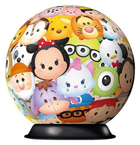 Ravensburger Italy Tsum Puzzleball 3d Multicolore 12188 0 0
