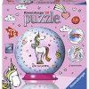 Ravensburger Italy Unicorno 3d Puzzleball 11841 0
