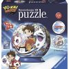 Ravensburger Italy Yo Kai Watch Puzzle 3d 11828 0