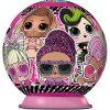 Ravensburger Lol 3d Puzzle Ball Multicolore 11162 0 0