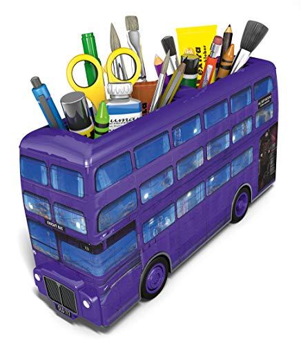 Ravensburger London Bus Harry Potter 3d Puzzle Multicolore 11158 0 1