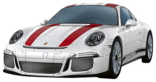 Ravensburger Porsche 911 Puzzle 3d Veicoli 0 0
