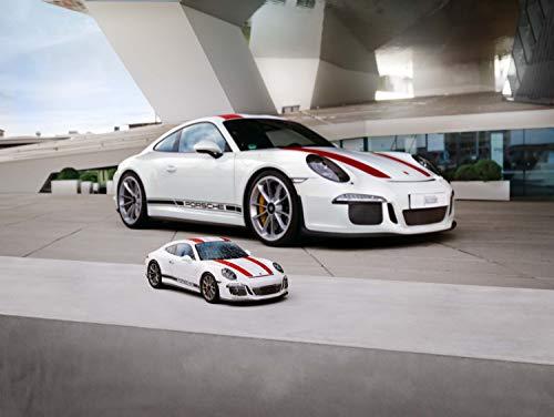 Ravensburger Porsche 911 Puzzle 3d Veicoli 0 2
