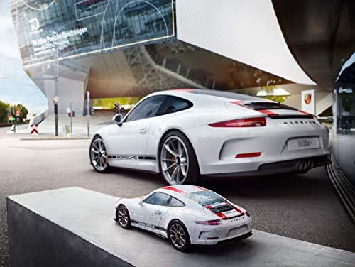 Ravensburger Porsche 911 Puzzle 3d Veicoli 0 3