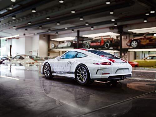Ravensburger Porsche 911 Puzzle 3d Veicoli 0 4