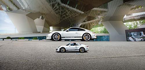 Ravensburger Porsche 911 Puzzle 3d Veicoli 0 5