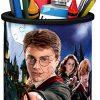 Ravensburger Portapenne Harry Potter Puzzle 3d Multicolore 54 Pezzi 11154 0 0