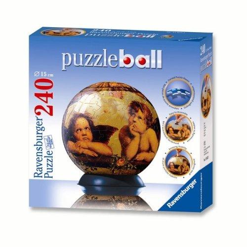 Ravensburger Puzzle Ball 240 Cherubini 0 1