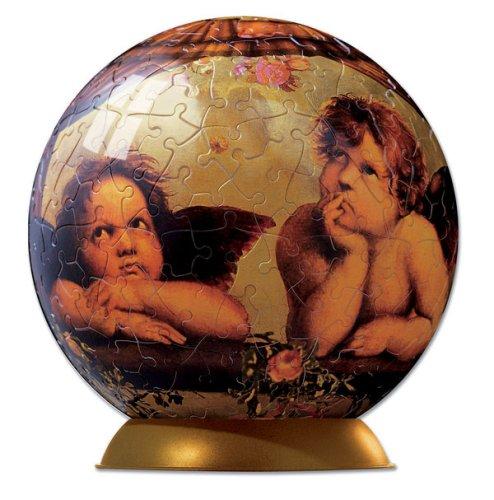 Ravensburger Puzzle Ball 240 Cherubini 0