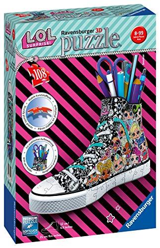 Ravensburger Puzzle Sneaker Lol 11163 3 0 0