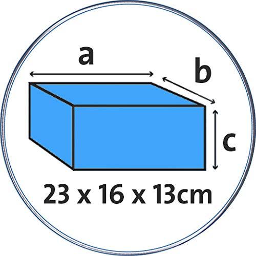 Ravensburger Scatola Portatrucci 12101 My 3d Boutique Con Motivo A Unicorno A Puzzle Da 216 Pezzi 0 3