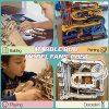 Robotime Puzzle In Legno Tagliato Al Laser Kit Modello Set Costruzione 3d Puzzle Gioca Waterwheel Coaster 0 3
