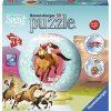 Spirit 3d Puzzle Ball 72 Teile Erlebe Puzzeln In Der 3 Dimension 0