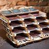 Ugears Porta Carte Da Gioco Card Holder Puzzle 3d Rompicapo Legno Fai Da Te Scatola Cofanetto Supporto Per 12 Mazzi Carte Per Giochi Di Tavolo 0 3