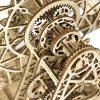 Woodencity Puzzle 3d Meccanico Ruota Panoramica Ferris Fheel By Modellino Di Progetti Per Adulti E Bambini 3d Modello Tecnico In Legnoeel 0 5