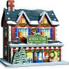 Wrebbit 3d Puzzle Christmas Village Puzzle Collection 116 Pezzi Grandi 0 3