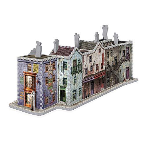 Wrebbit Puzzle 3d W3d 1010 0 2