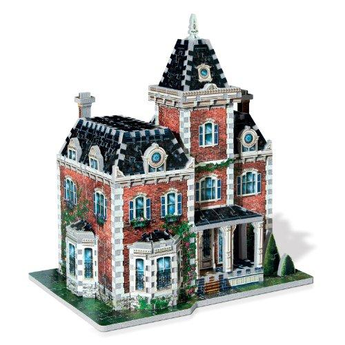 Wrebbit W3d 1003 Puzzle 3d Lady Victoria 465 Pezzi 0 1