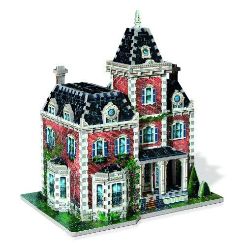 Wrebbit W3d 1003 Puzzle 3d Lady Victoria 465 Pezzi 0 2